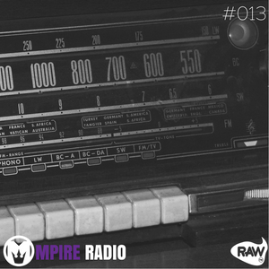 Mpire Radio: Episode #013