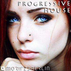Moritz Bärlin - PROGRESSIVE HOUSE - Podcast 020