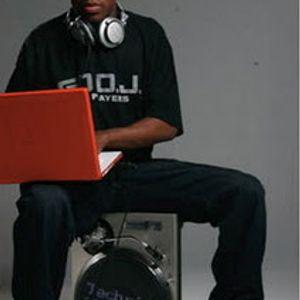 "Kenny Smoov's ""You Might Get Pregnant Mix"" by DJ C-Dub"