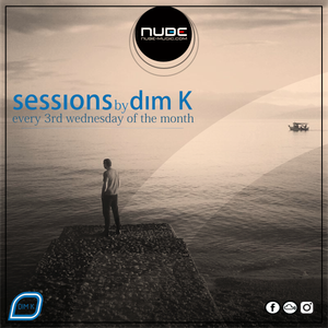Dim K Sessions On Nube - Music.com [May 2019]