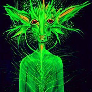 WrosArt - Open Mind (Psychedelic)