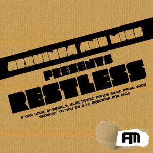 Arruinda & Migs - RESTLESS (Ep. 3)