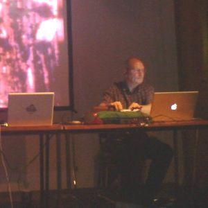 Phantom Circuit #54 (22nd Nov. 2010): live set by Yantantethra