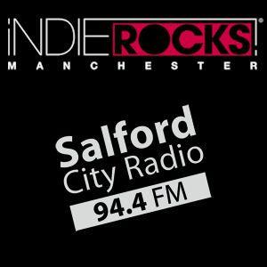 Indie Rocks #2: Weds 15th Aug 2012. Hr 1 - Studio guest: Steph Jones