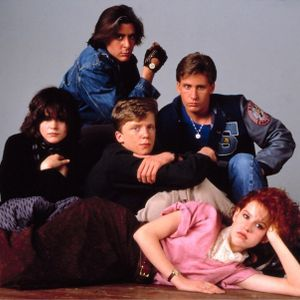 the panik room..80s edition