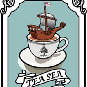 TEA SEA RECORDS MIX
