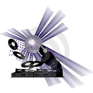 DJ Legal's Latin Rhythms Mix