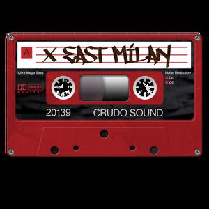#118 pt.1 - Rap & Samples: AA.VV. - Crudo Sound @ GNJ - 15.1.2009