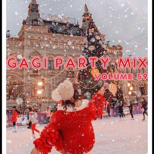 GaGi Party Mix...VOL.59