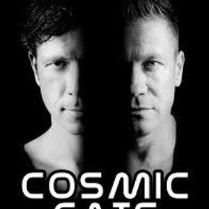 udi ben david- mix Cosmic Gate part 2 set 103