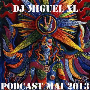 Trance Podcast Mai 2013