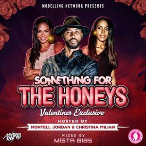 Mista Bibs & Modelling Network - Something For The Honeys Valentines Mix