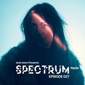 Joris Voorn Presents: Spectrum Radio 027