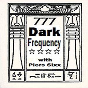 Dark Frequency August 2012