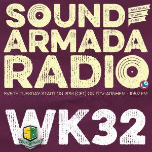 Radio Show Week 32 - 2014