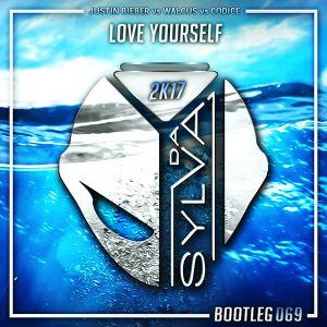 Justin Bieber vs Walcus vs Codice - Love Yourself (Da Sylva Bootleg)