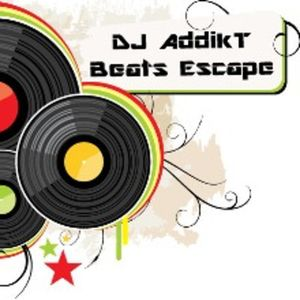 DJ AddikT - Beats Escape #11 [Promotional Mix]