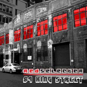 Redselecter - 84 King Street - November 2011