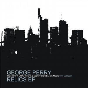 GEORGE PERRY - DARKSHELLs