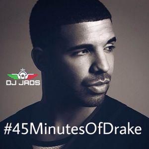 @DJ_JADS - Drake Mix