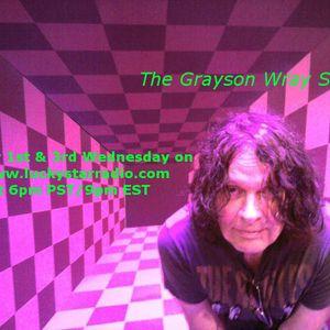 The Grayson Wray Show #9