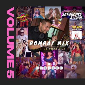 Spice FM: Bombay Mix [Volume 5]