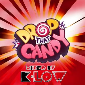 DROP THAT CANDY volume01