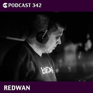 CS Podcast 342: Redwan