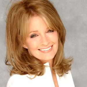 Mom, Actress,Television Star, Author, Comedienne, Deidre Hall