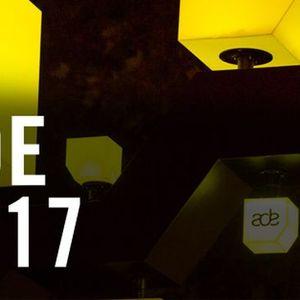 Dannic  - Live at DJSounds, Pioneer DJ Room (ADE 2017, Amsterdam) - 21-Oct-2017