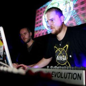 Posthuman DJ Mix