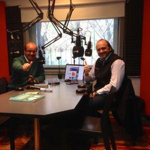 La educación que transforma - Fe y Alegría con Fernando Anderlic