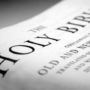"""""""Heiliging"""" (deel 5) - Voorganger Roy Manikus Bijbelstudie 9-4-2014"""