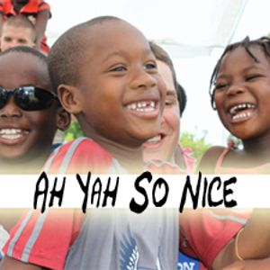 DJ RazoR - Ah Yah So Nice (06-2012)