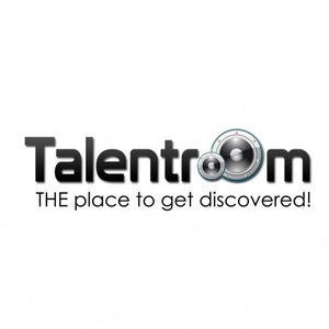 The Talentroom 05-02-2012 (Incl. RiddimJunkies Guestmix)