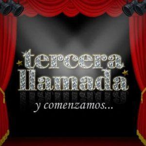 TERCERA LLAMADA 01 05 16