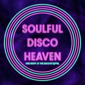 SOULFUL DISCO HEAVEN part.6 mixed by DJ Phil