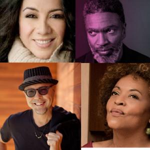 Claudia Acuna, Graham Haynes, Cassandra Wilson & John Beasley on Sounds and Colors