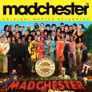 TEMASSOS MADCHESTER RAVE ON ABRIL2016