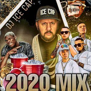 DJ ICE CAP NEW SCHOOL MIXTAPE