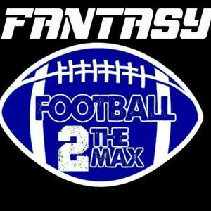 Fantasy Football 2 the MAX: Too Many Injuries