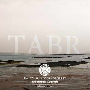 Tabernacle Records - 17th October 2016