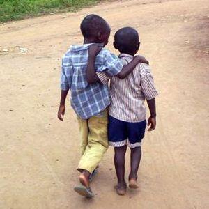 Violet Voices & Thlokomela - Together we can make it - 150511
