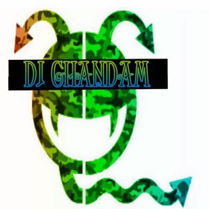 CHANDAM 1st CYBER TRANCE Mix