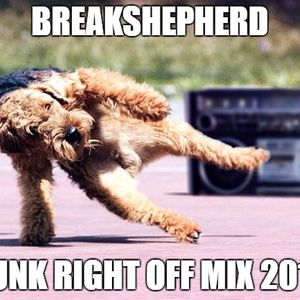 Funk Right Off Mix 2017