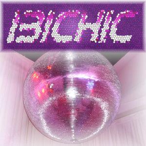 IBICHIC Live@DJ-Time 10Aug2012