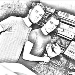 DJSJUMPERS - HARD TRANCE SET