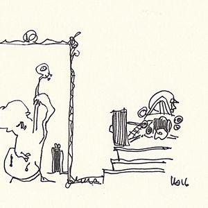 lotus&mingus - murrine di jazz n.4 - di marco milanesi