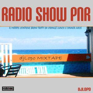 SLOW MELODY SOUNDS - RADIO SHOW - DJLOPO @ RADIO PNR
