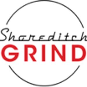 Undiscovered Gems Shoreditch Grind